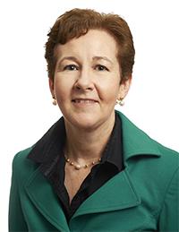 Dr. Heather Bryant