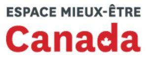 logo espace mieux etre Canada
