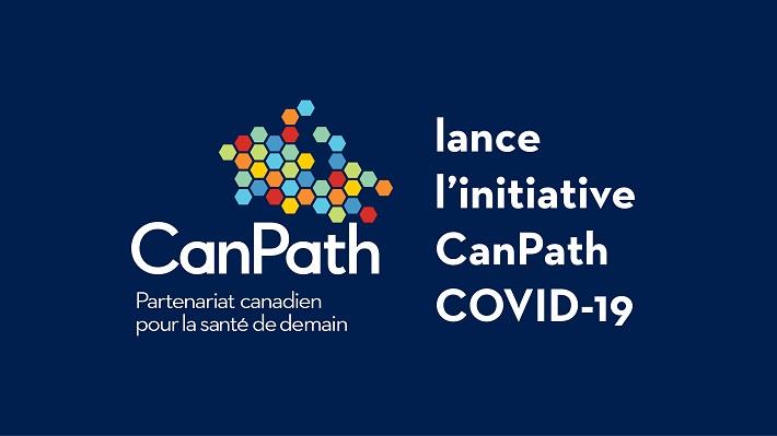 CanPath lance l'initiative CanPath COVID-19