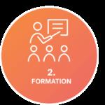 icône formation
