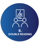 icon double reading