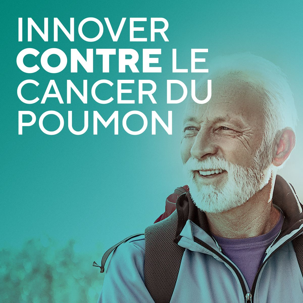 innover contre le cancer du poumon