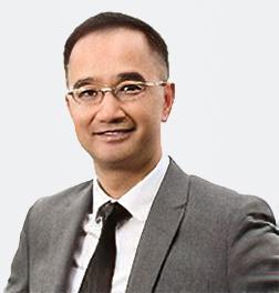 Dr Kim Chi