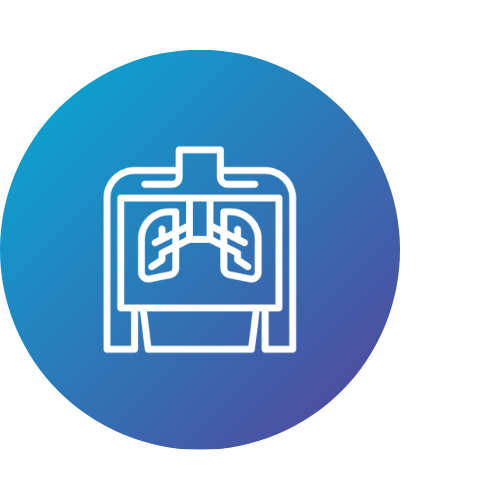 icon lung