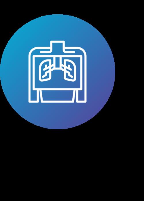 icone poumon